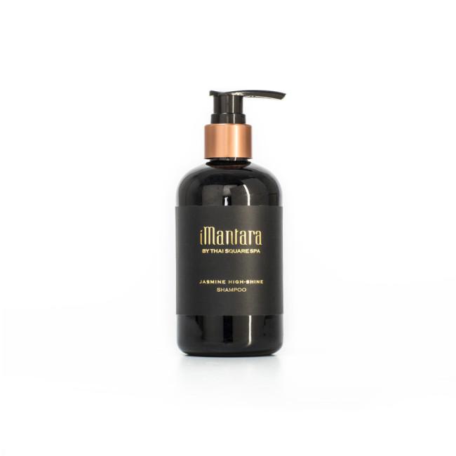 Jasmine High Shine Shampoo