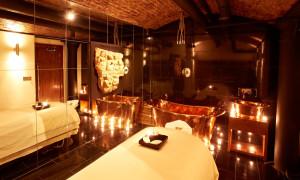 Aroma room