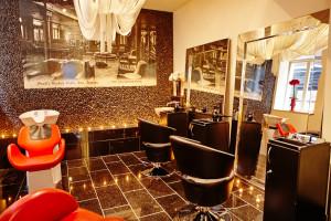 Hair Salon London
