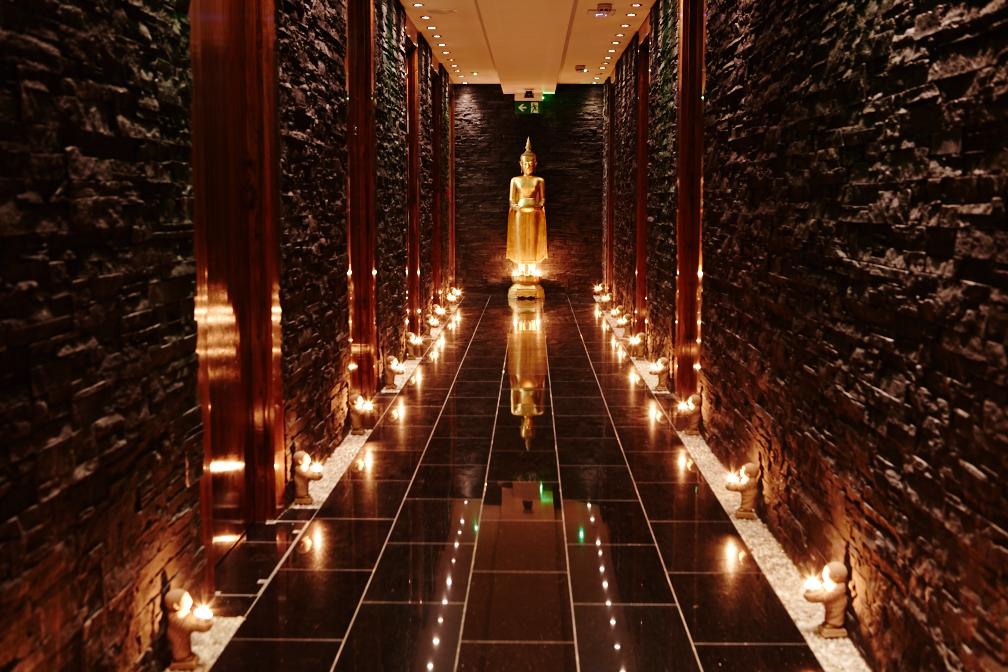 Thai Spa London