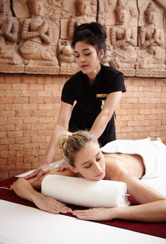 Ritual Therapies