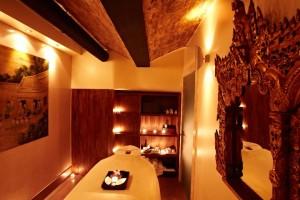 Thai Massage Session