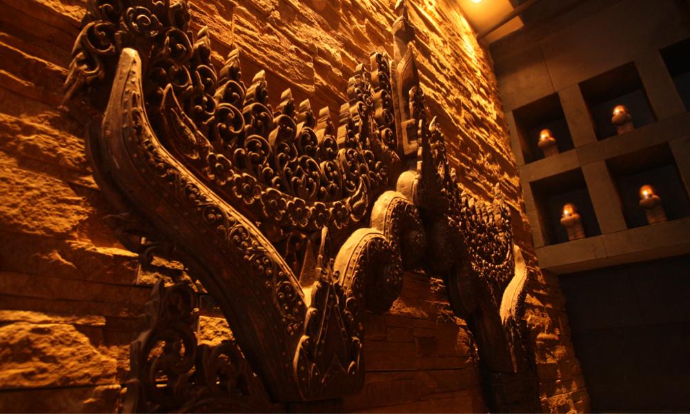 Thai artefact