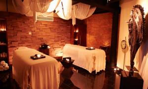 VIP couple room