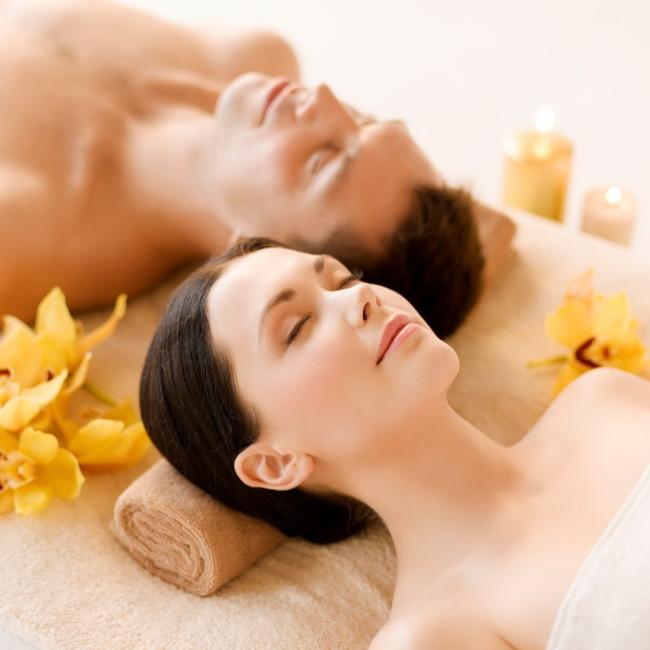 Couple Massage London