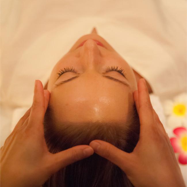 Head Massage London