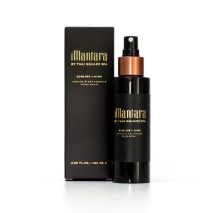 Jasmine & Rachawadee Room Fragrance Spray